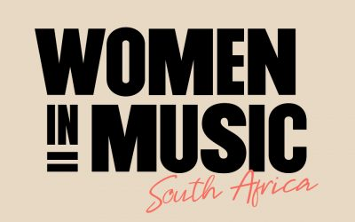 Woman in Music South Africa
