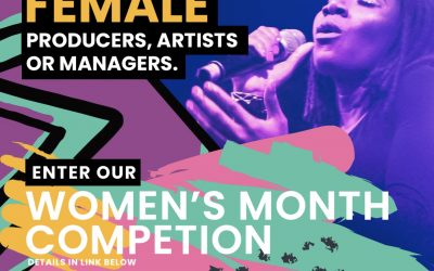 Woman's Month Competition